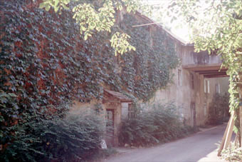 Moulin Fradet